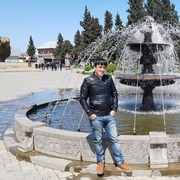 Mirayim Cafarov 36 Норильск