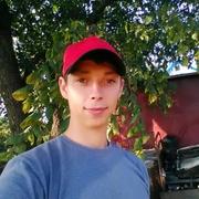 Денис Казакоа 26 лет (Водолей) Тамбов