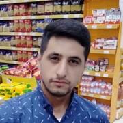 тамерлан 29 Баку
