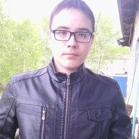 Димасик, 20 лет, Близнецы, Новоселово