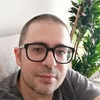 Stefano Stefano, 45, Rome