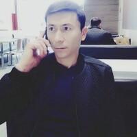 АбдуРахмон, 34 года, Телец, Москва