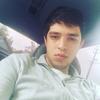Abubekir, 26, Cherkessk