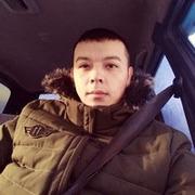 Денис 25 Тюмень