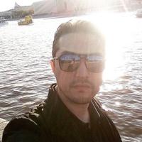 Рамиль, 35 лет, Водолей, Москва