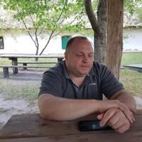 Виталий, 43 года, Козерог, Сумы