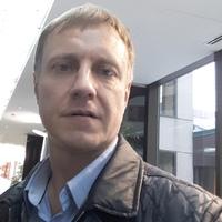 владимир, 41 год, Водолей, Чита