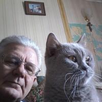 Юрий, 68 лет, Овен, Зеленоград