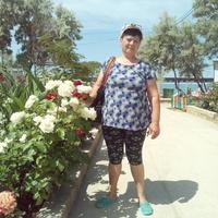 Елена, 61 год, Козерог, Севастополь