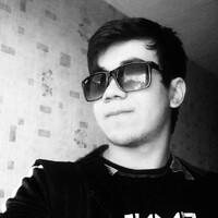 саид, 22 года, Телец, Екатеринбург
