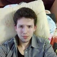 Max, 27 лет, Скорпион, Москва