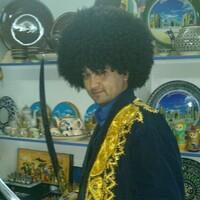 Акмал, 40 лет, Телец, Москва