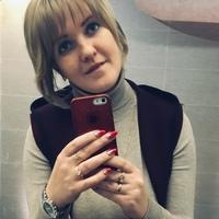 Дарья, 27 лет, Стрелец, Москва