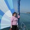 Larisa, 59, г.Venezia