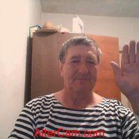 гриша, 63 года, Водолей, Киев