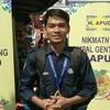 Ahmad Fauzi, 22, г.Джакарта