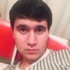 Зикриё, 19, г.Душанбе
