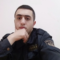 Вусал, 28 лет, Лев, Нягань