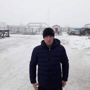 Рудик 36 лет (Овен) Тазовский