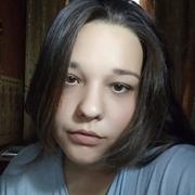 Настя 19 Николаев