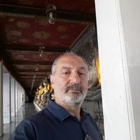 Murat sen, 52 года, Водолей, Анкара