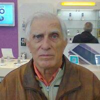 boris, 80 лет, Весы, Москва