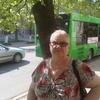ВАЛЕНТИНА, 64, г.Ярцево