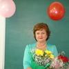 Матвеева Татьяна, 58, г.Ноябрьск