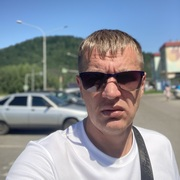 Александр 40 Междуреченск