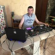 Алексей Н. 40 Чегдомын
