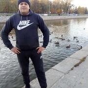 Олег 32 Екатеринбург