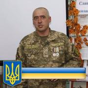 Володимир 46 Черновцы