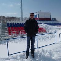 Максим, 35 лет, Весы, Петропавловск-Камчатский