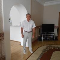Бтрис Ленчевский, 60 лет, Козерог, Белебей