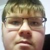 Дима, 18, г.Реж