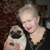 Людмила Смолина, 71, г.Смоленск