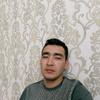 Asylbek, 23, Fort-Shevchenko