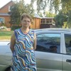 нина, 61, г.Меленки
