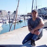 Виталий, 37 лет, Рыбы, Париж