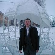 Дмитрий 39 Котлас