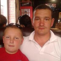 Мар'ян, 51 год, Козерог, Екатеринбург
