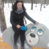 Оля Добрамирова, 20, г.Ногинск