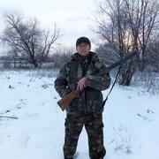 Сергей 47 Ялуторовск
