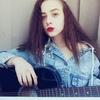 Елизавета, 16, г.Сызрань