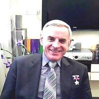 Виктор Жданов, 71 год, Скорпион, Алматы́