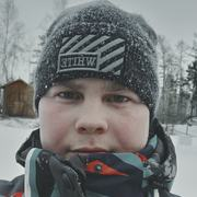 Алексей Лапшин 21 Чита