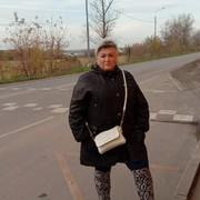 Галина 55 Коломна