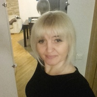 Виктория, 47 лет, Водолей, Москва