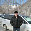 ВИКТОР, 56, г.Дальнегорск