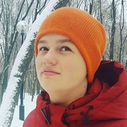 Всеволод 18 Самара